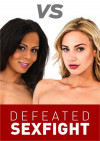 Competitive Tribadism Sexfight - Isabella Chrystin Vs Sweetcat Boxcover