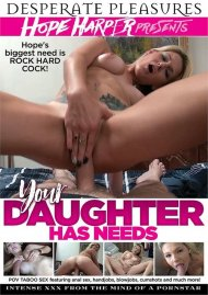 Your Daughter Has Needs Porn Movie