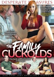 Family Cuckolds, The Porn Movie