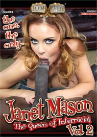 Janet Mason: The Queen Of Interracial Vol. 2 Movie