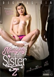 Naughty Little Sister 2 Porn Movie