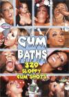 Cum Baths - 320 Sloppy Cum Shots Boxcover