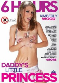 Daddys Little Princess - 6 Hours Movie
