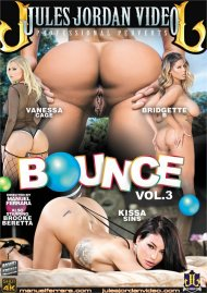 Bounce Vol. 3 Porn Movie