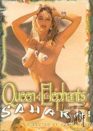Queen of the Elephants 2: Sahara Porn Video