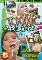 Toxxxic Cumloads #2 Porn Movie