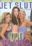 Triple Header Porn Movie