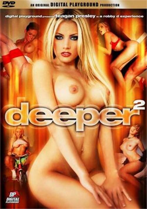 Deeper 2 глубже 2 порно онлайн