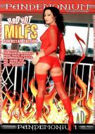 Red Hot MILFS Porn Movie