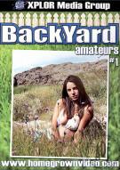 Backyard Amateurs #1 Porn Movie