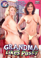 Grandma Likes Pussy Porn Movie