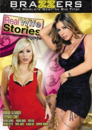 Real Wife Stories Vol. 7 Porn Video