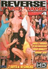 Reverse Gang Bang 4 Porn Movie