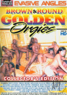 Brown & Round Golden Orgies: Collectors Edition Porn Movie