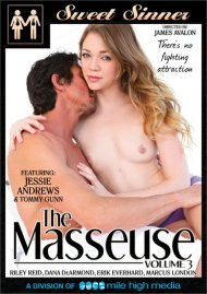 Masseuse 3, The Porn Movie