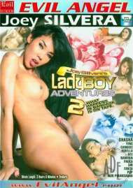 Ladyboy Adventures 2 Porn Movie
