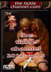 Tickle Channel 2012 Vol. 5, The Boxcover