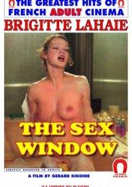 Sex Window, The Movie