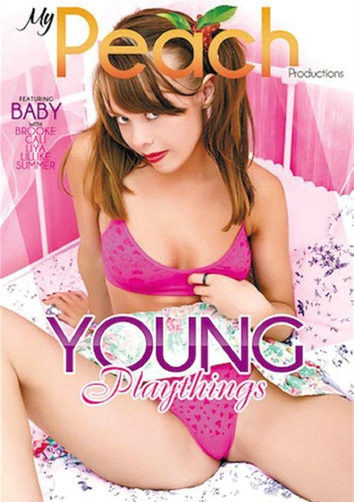 Young Playthings