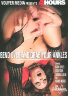 Bend Over And Grab Your Ankles Porn Video