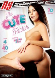 Cute Factor, The Porn Movie