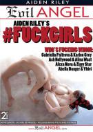 #FUCKGIRLS Porn Movie