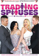 Trading Spouses Vol. 2 Porn Movie