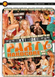 Party Hardcore Vol. 80 Porn Video