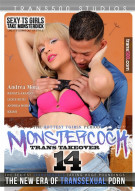 Monstercock Trans Takeover 14 Porn Video