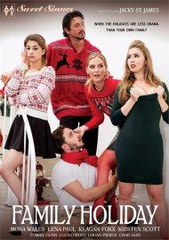 Family Holiday Porn Movie