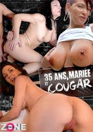 35 Ans, Mariee et Cougar Porn Video