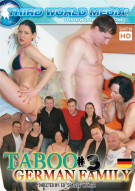 Taboo German Family #3 Porn Video