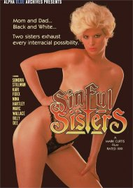 Sinful Sisters Porn Video