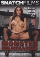 Monster Mammaries Porn Movie