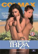 Hot Nights in Ibiza Porn Video