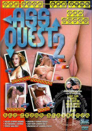 Ass Quest 2 Porn Movie