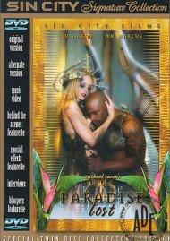 Paradise Lost Porn Movie