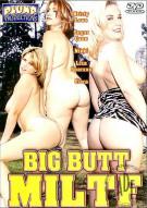 Big Butt MILTF Porn Movie