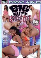 Big Butt Shake Off Porn Video