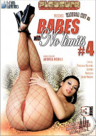 Babes With No Limits #4 Porn Movie