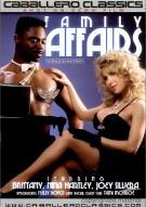 Family Affairs Porn Movie