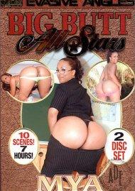 Big Butt All Stars: Mya Porn Video