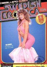 Swedish Erotica Vol. 105 Movie