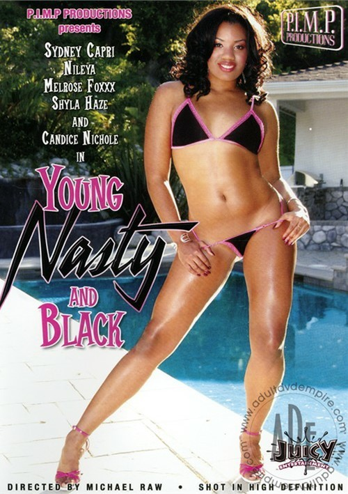 Young Nasty and Black