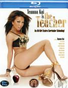 Teanna Kai Is The Teacher Blu-ray