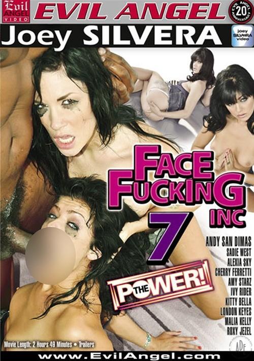 Face Fucking, Inc. 7