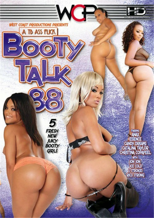 Booty Talk 88