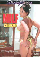 MILF Collector, The Porn Movie