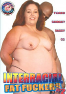 Interracial Fat Fuckers #2 Porn Movie