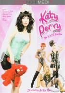 Katy Pervy: The XXX Parody Porn Movie